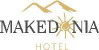 HOTEL MAKEDONIA – OURANOUPOLIS HALKIDIKI