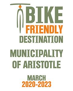 Municipality of Aristotelis - Bike Friendly
